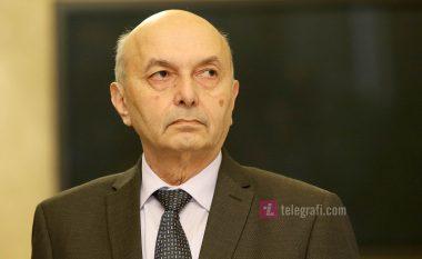 Ekskluzive, Isa Mustafa për Telegrafin: Nëse nuk pajtohemi për Presidentin, do të pajtohemi për zgjedhje