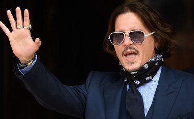 Ekspertët parashikojnë rrënimin e karrierës së Depp nga proceset gjyqësore