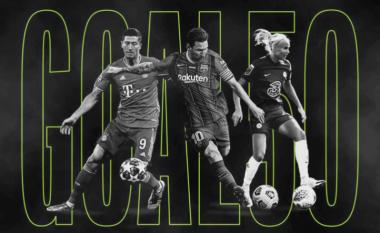 Lista me top 25 lojtarët më të mirë për vitin 2020 – Ronaldo, Messi, Lewandowski: Cili është futbollisti më i mirë në botë?