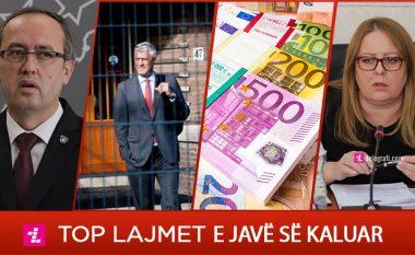 """""""Nuk keni parë gjë akoma"""", skema e vjedhjes së dy milionë eurove, shuarja e Task-forcës antikorrupsion - top temat e javës që lamë pas"""