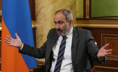 Kryeministri armen, Pashinyan: Më mirë t'ia kishim kthyer territorin Azerbajxhanit një vit më parë