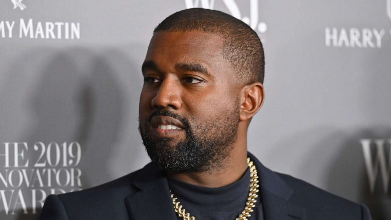 Kanye West (Foto: Getty Images/Guliver)