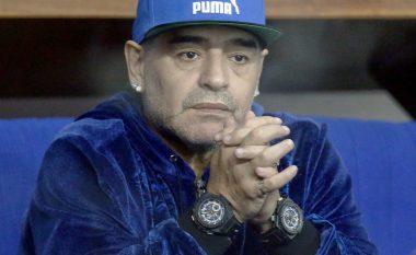 Misteri i pasurisë së Maradonas: Pas pikëllimit - fillon beteja për trashëgiminë