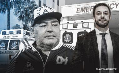Fillojnë hetimet për vdekjen e Diego Maradonës - ka dyshime në stafin e ambulancës