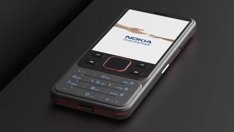 Nokia 6300, vjen telefoni i dashur dhe i shumëkërkuar nga të gjithë
