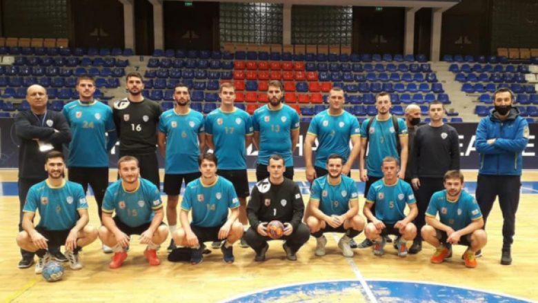Prishtina luan me AEK-un në Kupën Evropiane në hendboll