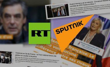 Dezinformatat e vazhdueshme nga televizionet ruse, zbret besimin e qytetarëve ndaj tyre në nivele rekorde