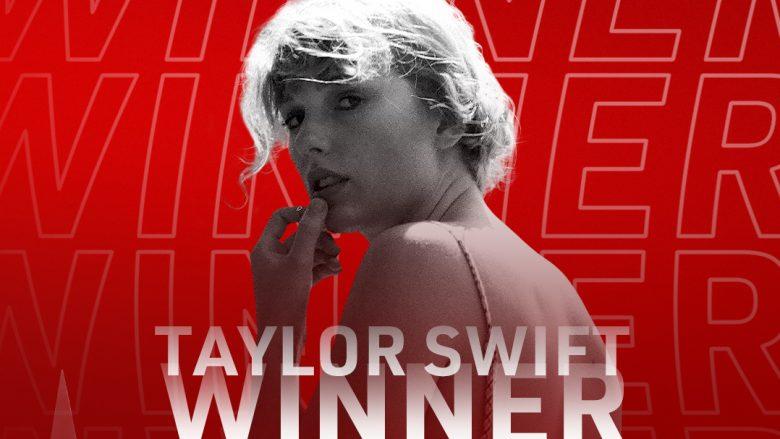 (Foto: Twitter/American Music Awards)