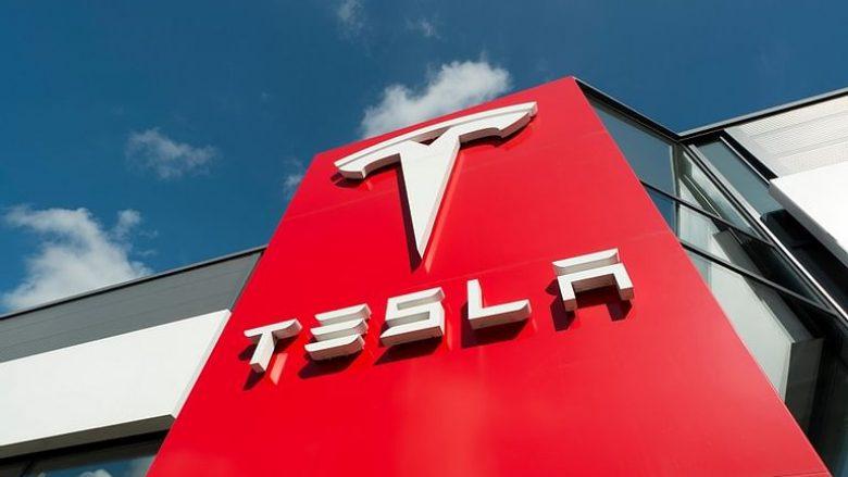 Vlera e tregut e kompanisë Tesla rritet në 500,000,000,000 dollarë