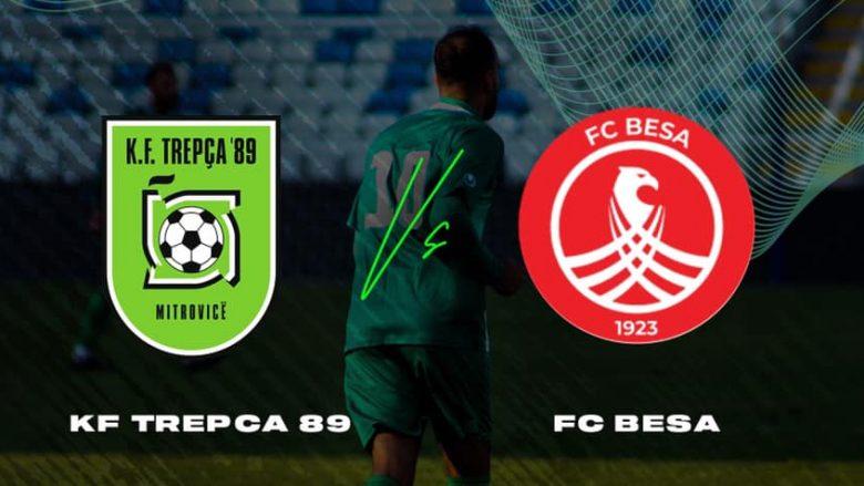 (Foto: Facebook/KF Trepça '89 FC)