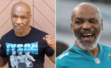 Meçi që Tyson i frikësohet më së shumti para rikthimit të tij në ring – Iron Mike e di çfarë e pret përballë Holyfieldit