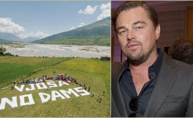 DiCaprio i gëzuar me shndërrimin e Vjosës në Park Kombëtar: Do të bëhej një shembull për Strategjinë e Biodiversitetit