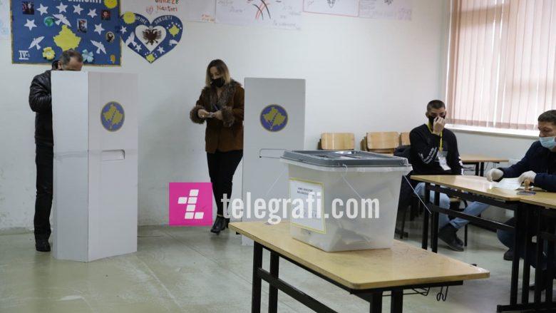 Gjithçka në kohë reale, zgjedhjet në Podujevë dhe Mitrovicë të Veriut (LIVE)