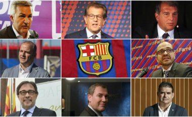 """""""Barcelona ka nevojë për një tip të presidentit si Obama – jo si ai i Trumpit"""", kështu shkruajnë mediat katalunase"""
