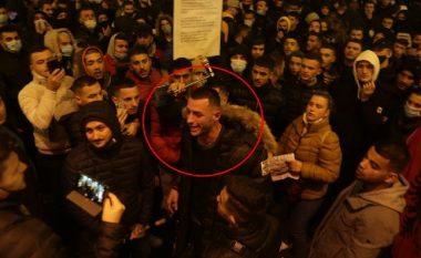 Reperi Stresi shpallet sërish në kërkim nga policia