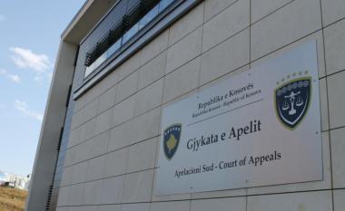 Dënohet me 11 vjet burgim i akuzuari për krime lufte në Kosovë