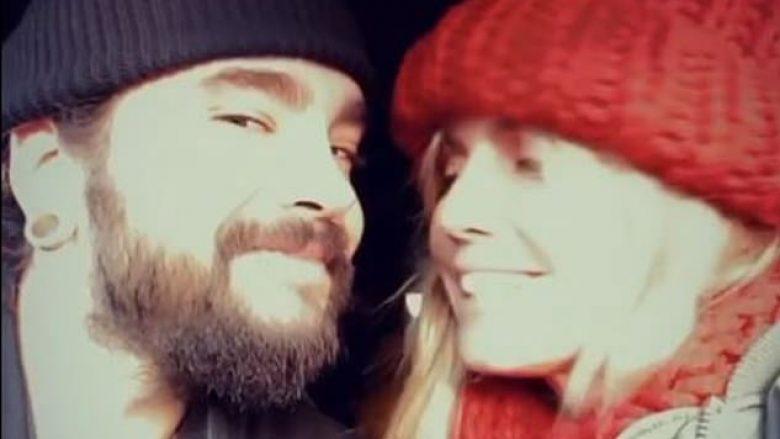 Heidi Klum dhe Tom Kaulitz Foto: Instagram