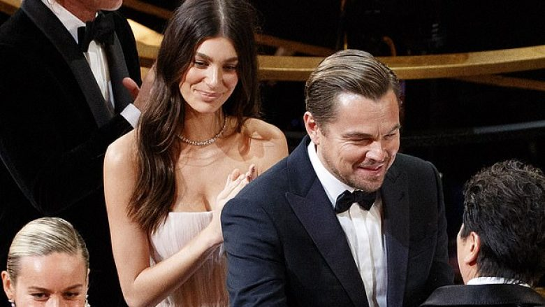 Leonardo DiCaprio dhe Camila Morrone Foto: DailyMail