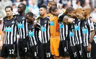 Newcastle 'pushtohet' nga COVID-19, ndeshja e parashikuar të luhej me tifozë tani është në rrezik
