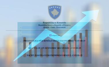 Miratohet Ligji për rimëkëmbjen ekonomike, i hapet rrugë tërheqjes së 10 për qindëshit nga Trusti
