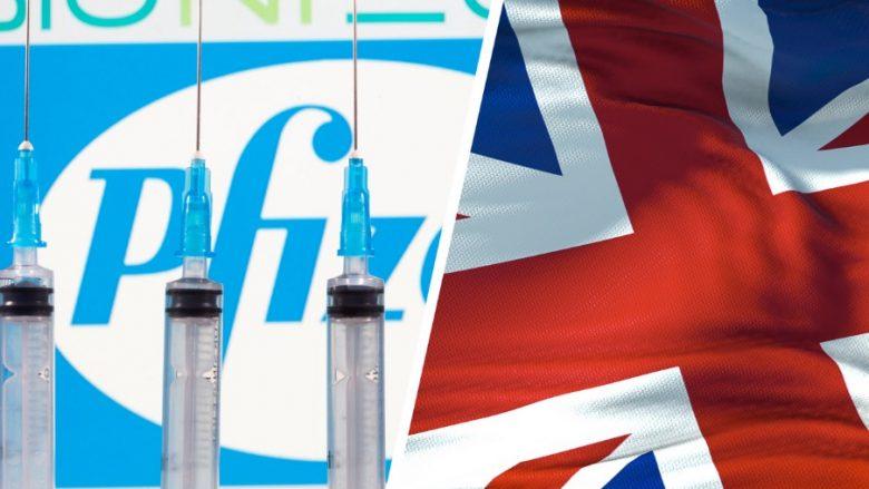 Pse Britania u bë shteti i parë që e aprovoi vaksinën kundër COVID-19?