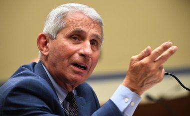 Dr. Fauci: Mbretëria e Bashkuar 'nuk ishte aq e kujdesshme' sa SHBA në aprovimin e vaksinave