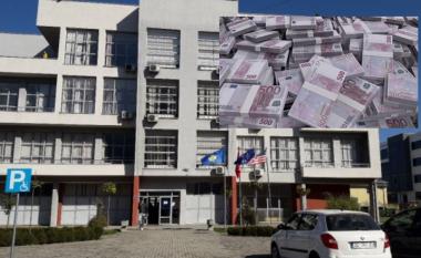 """Prokuroria """"hesht"""" për vjedhjen e 2.1 milionë eurove në Thesarin e Shtetit dhe kasafortës në AUV"""