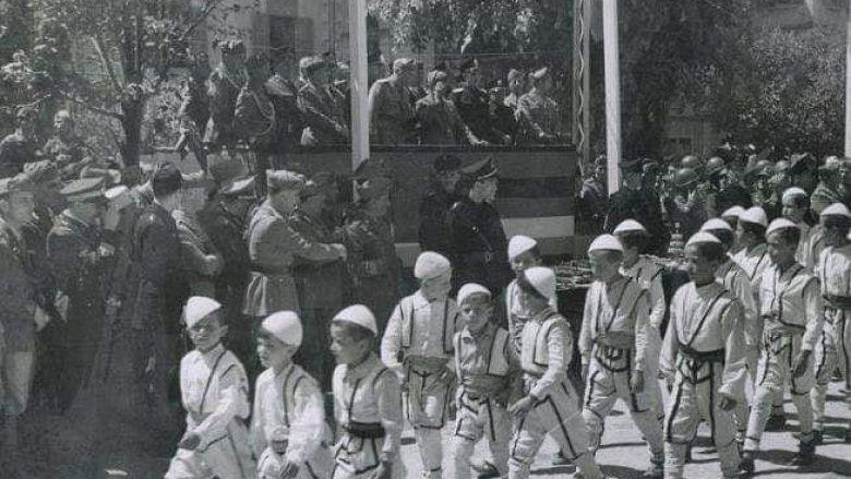 Pamje nga Shkodra (1940)
