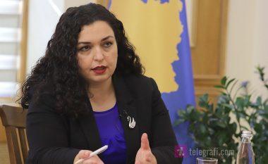 """Osmani: Të gjithë """"non-papers"""" destabilizuese e kanë burim Serbinë"""