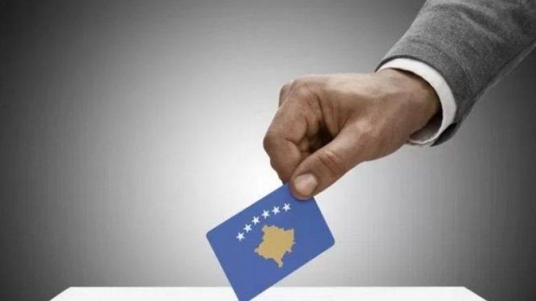 Një nga fotot më të përdorura për të ilustruar zgjedhjet në Kosovë