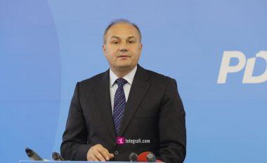 Hoxhaj: Liturgjia serbe sot në Prishtinë u bë me dijeninë e Qeverisë së Kosovës