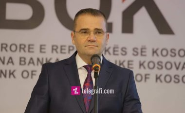 Mehmeti: Rënia ekonomike për vitin 2020 pritet të jetë 7.2 për qind