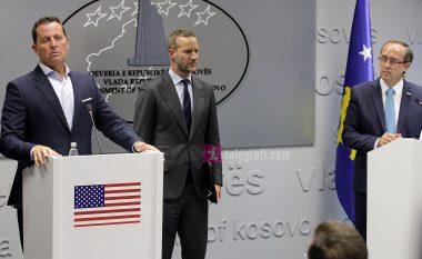 Nënshkruhet marrëveshja financiare me SHBA-në, hapen mundësitë për nxitjen e investimeve në Kosovë