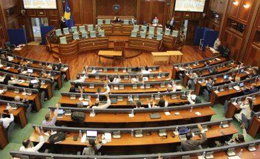 Miratohet buxheti i Kosovës për vitin 2021