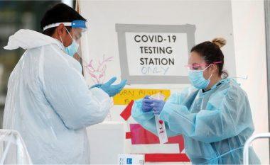 Pas dy muajve, Zelanda e Re raporton rastin e parë me COVID-19 brenda komunitetit
