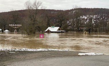 Qeveria premton themelimin e një fondi emergjent për përmbytjet