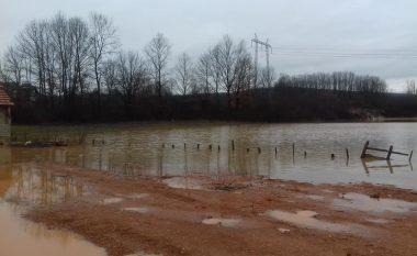 Aliu: Situata me vërshimet në Ferizaj është plotësisht e menaxhueshme