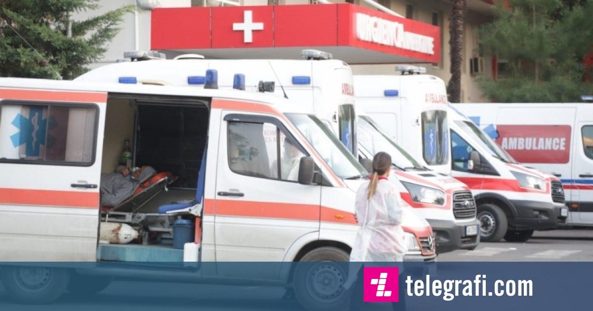 shqiperi-833-te-infektuar-ne-24-oret-e-fundit-pese-viktima-prej-tyre-nje-26-vjecar