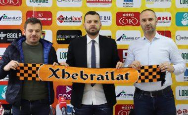 Ballkanit i bllokohet afati kalimtar, nga klubi thonë se problemi është zgjidhur