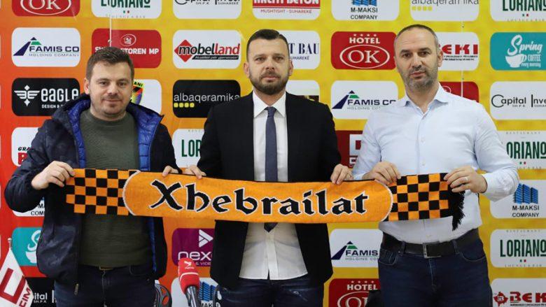 (Foto: Facebook/FC Ballkani)