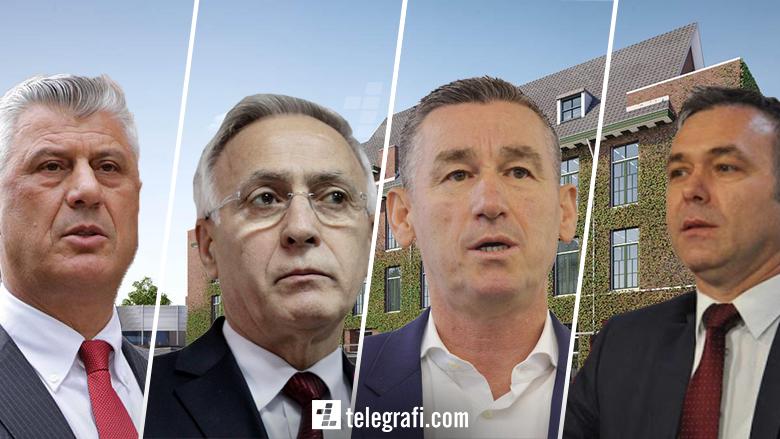Thaçi, Veseli, Selimi, Krasniqi dhe të tjerët aplikojnë për tu regjistruar si votues jashtë Kosovës për zgjedhjet e 14 shkurtit