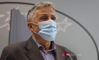Nagavci fajësoj SBASHK-un për gjendjen në arsim, reagon sindikata: Ministre ruaju nga deklarimet që lexohen si kërcënim