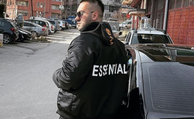 Personi i vrarë në Prishtinë është ish-anëtari i Babastars, Albert Krasniqi
