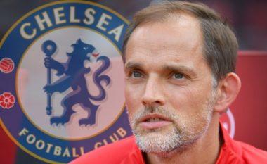 Vetëm 18 muaj kontratë për Tuchelin nga Chelsea