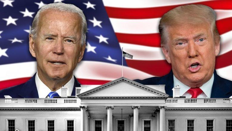 Njëri shkon, tjetri vjen: Si po bëhet gati Shtëpia e Bardhë për një president të ri