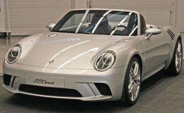 Pas 13 vjetësh, zbulohet dizajni sekret i Volkswagen
