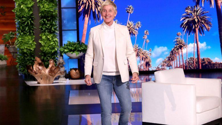 Ellen DeGeneres (Foto: YouTube)