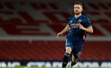 Mustafi i vendosur të qëndrojë te Arsenali deri në verë, këto janë tri skuadrat që janë refuzuar nga shqiptari