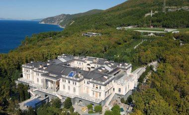 Brenda 'pallatit sekret' të Vladimir Putinit që është në pronësi të FSB-së ruse