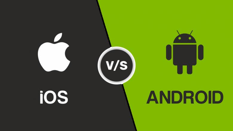 Përgjigjet e hulumtimit: Kush i mbron më mirë të dhënat – Android apo iPhone?